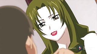 Tsuma no Haha Sayuri Episode 1 dubbed